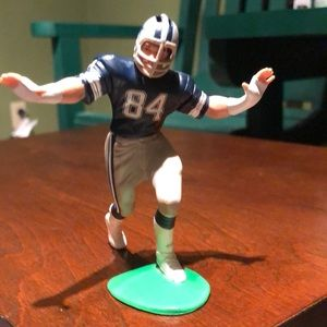 Other - Vintage Dallas figurine football player